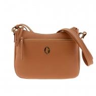 El Potro bolsa de couro estilo gôndola