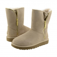 1019633 botas de couro UGG Marice