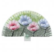 Verde Gama Design quatro flores