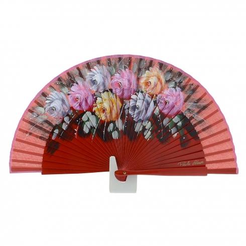 http://cache1.paulaalonso.pt/9404-94384-thickbox/fan-design-madeira-vermelha-pintada-flores.jpg