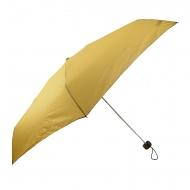 Senhora suave micromini de guarda-chuva com caso