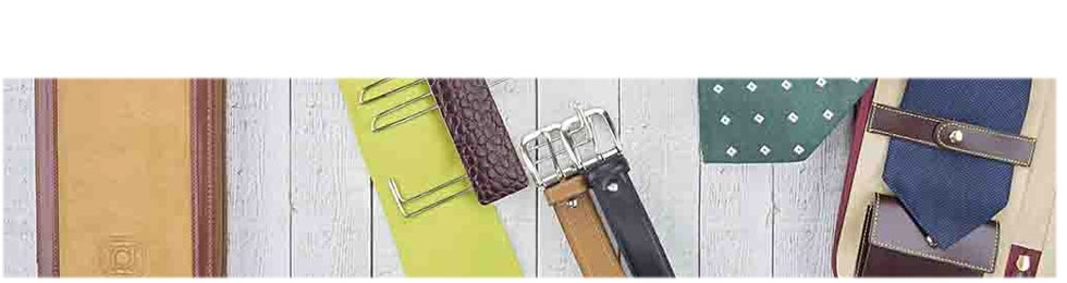 porta gravatas e cintos